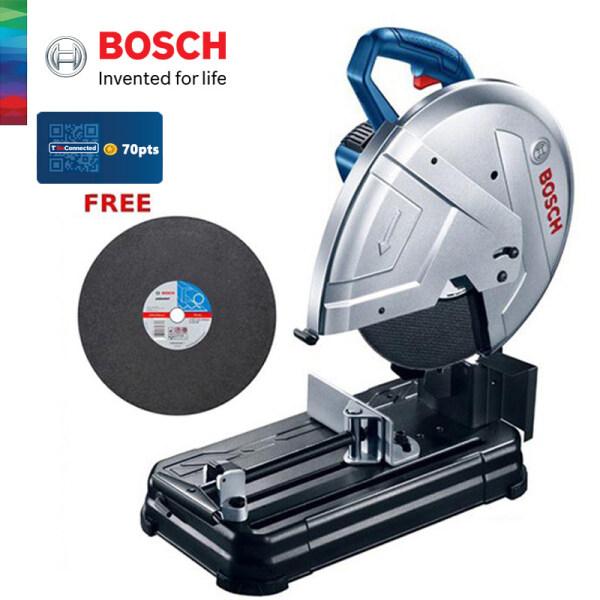 BOSCH GCO 220 Professional Metal Cut Off Grinder Saw Machine - 0601B373L0 - 3165140952293