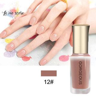 [La Vis] Sơn Móng Làm Móng Nghệ Thuật Bút 3D Bền Lâu Nudes Color Shining Bán Trong Suốt Jelly Gel Sơn Móng Tay 10Ml thumbnail