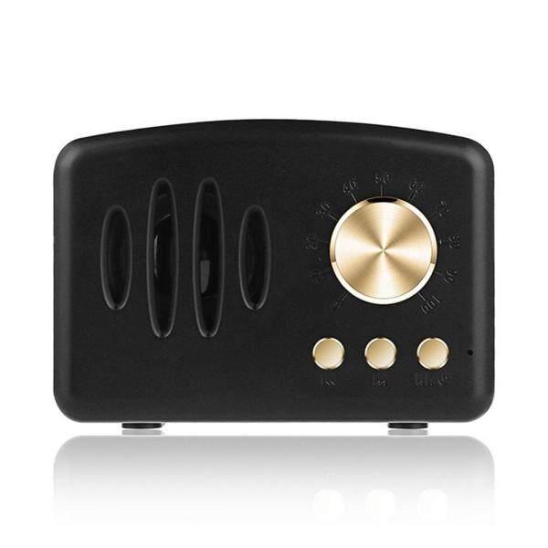 Retro Loa Bluetooth Vintage Loa Bluetooth Mini giá rẻ