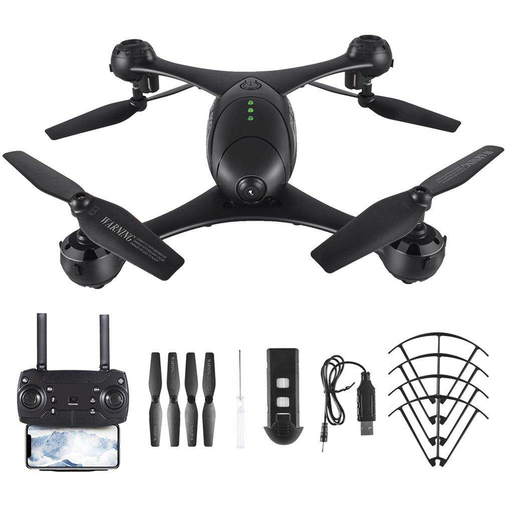 Hot Deal KF600 RC Quadrocopter with 720P Camera Altitude Hold Optical Flow Positioning