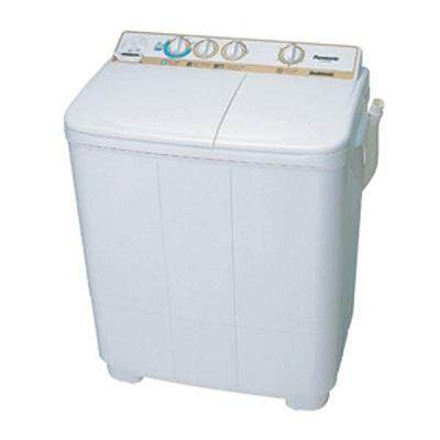 Panasonic 8kg Semi Auto Washing Machine PSN-NAW8000X