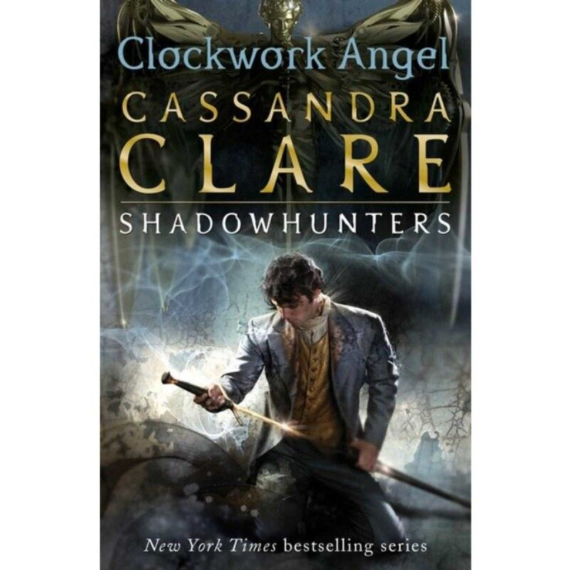 Clockwork Angel (The Infernal Devices #1) by Cassandra Clare [ebook] Malaysia