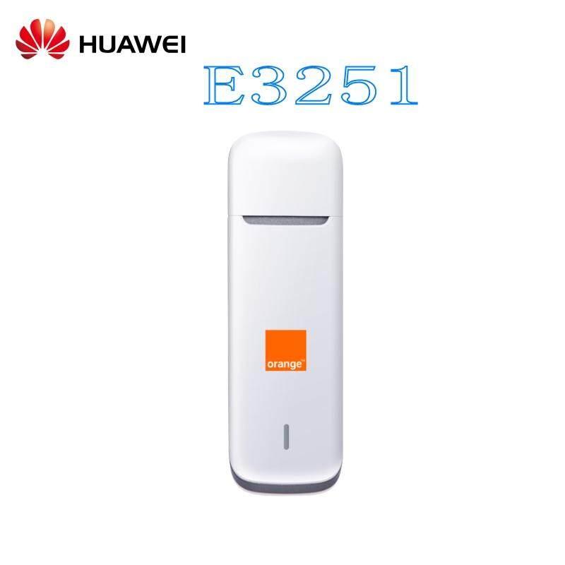 Unlock 3g Modem HSPA+ 43 2Mbps HUAWEI E3251 Driver Download HSPA USB Modem