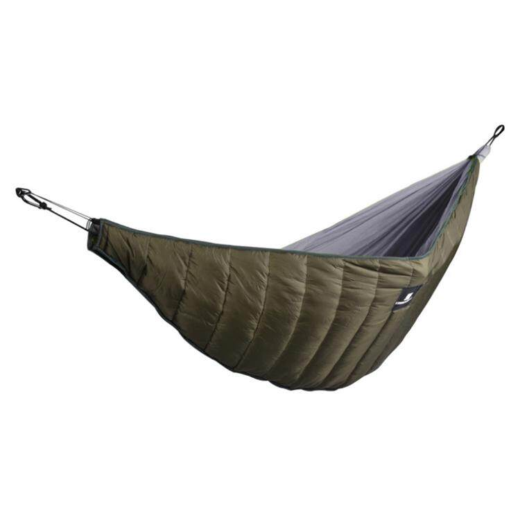Hot Sale New Arrival 1PC/Pack Thickened Windproof Warm Cotton Hammock Camping Mat for Winter Outdoor Activities, Garden, Camping, Travel
