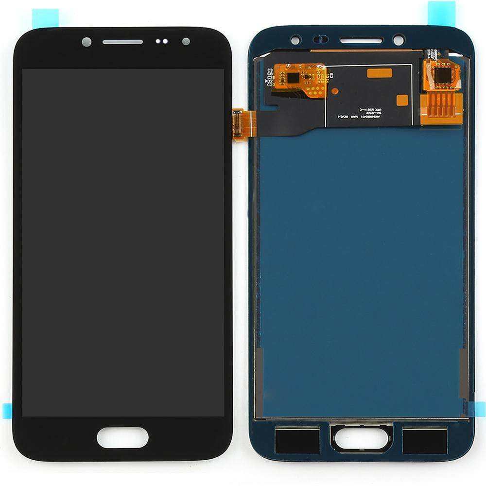 Can Adjust Brightness LCD Replacement For Samsung Galaxy J2 Pro 2018 J250 J250F J250F/DS LCD Display For Samsung Galaxy Grand Prime Pro Touch Screen Digitizer Assembly With Logo