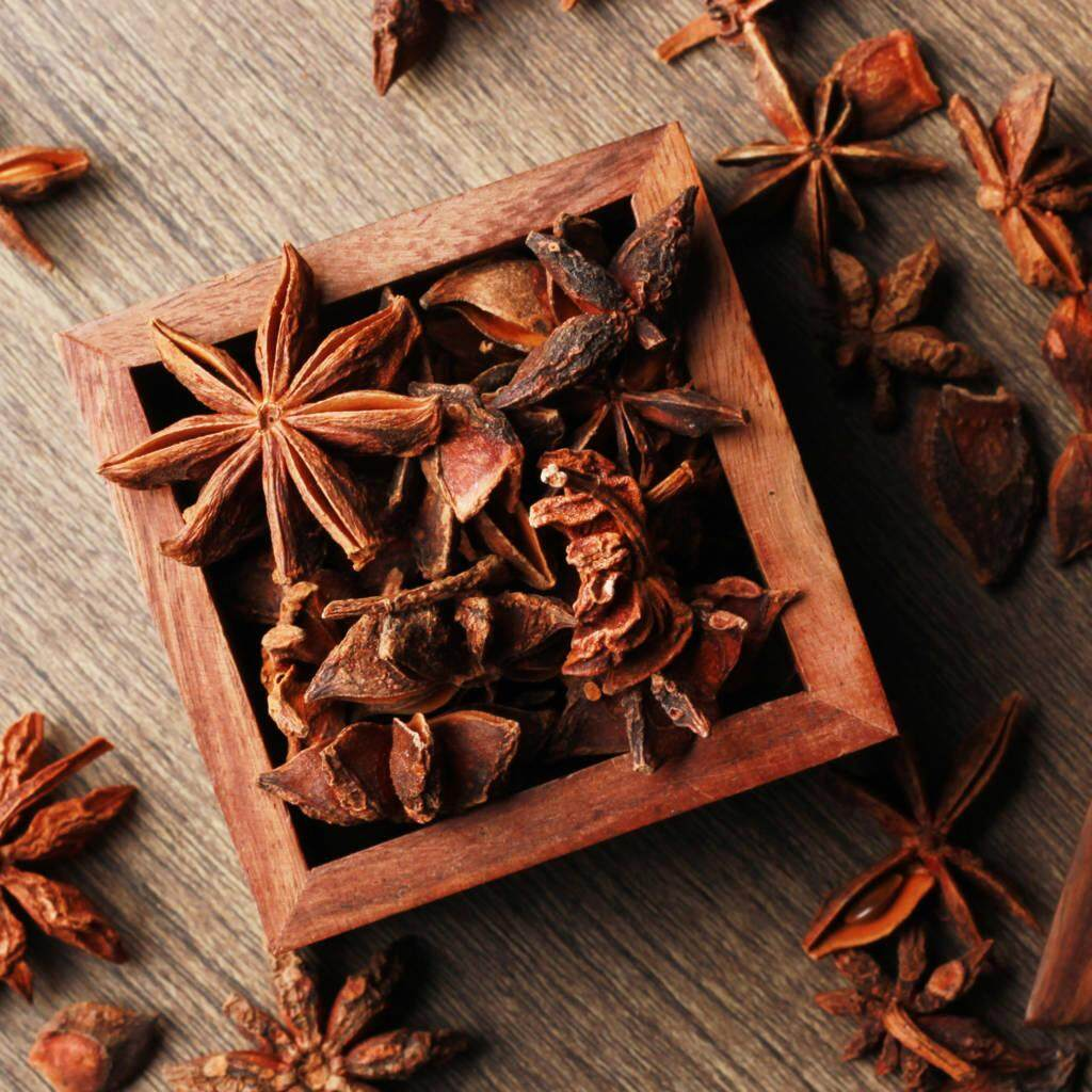 Star Anise Bunga Lawang 1kg Buy Sell Online Spices With Cheap