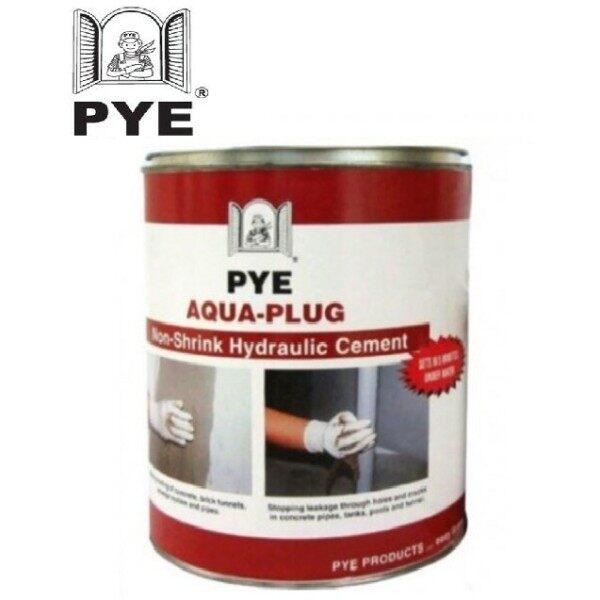 PYE CWPB0030GY High Durability Aqua Plus Non Shrink Hydraulic Cement For Multipurpose (1.0kg)