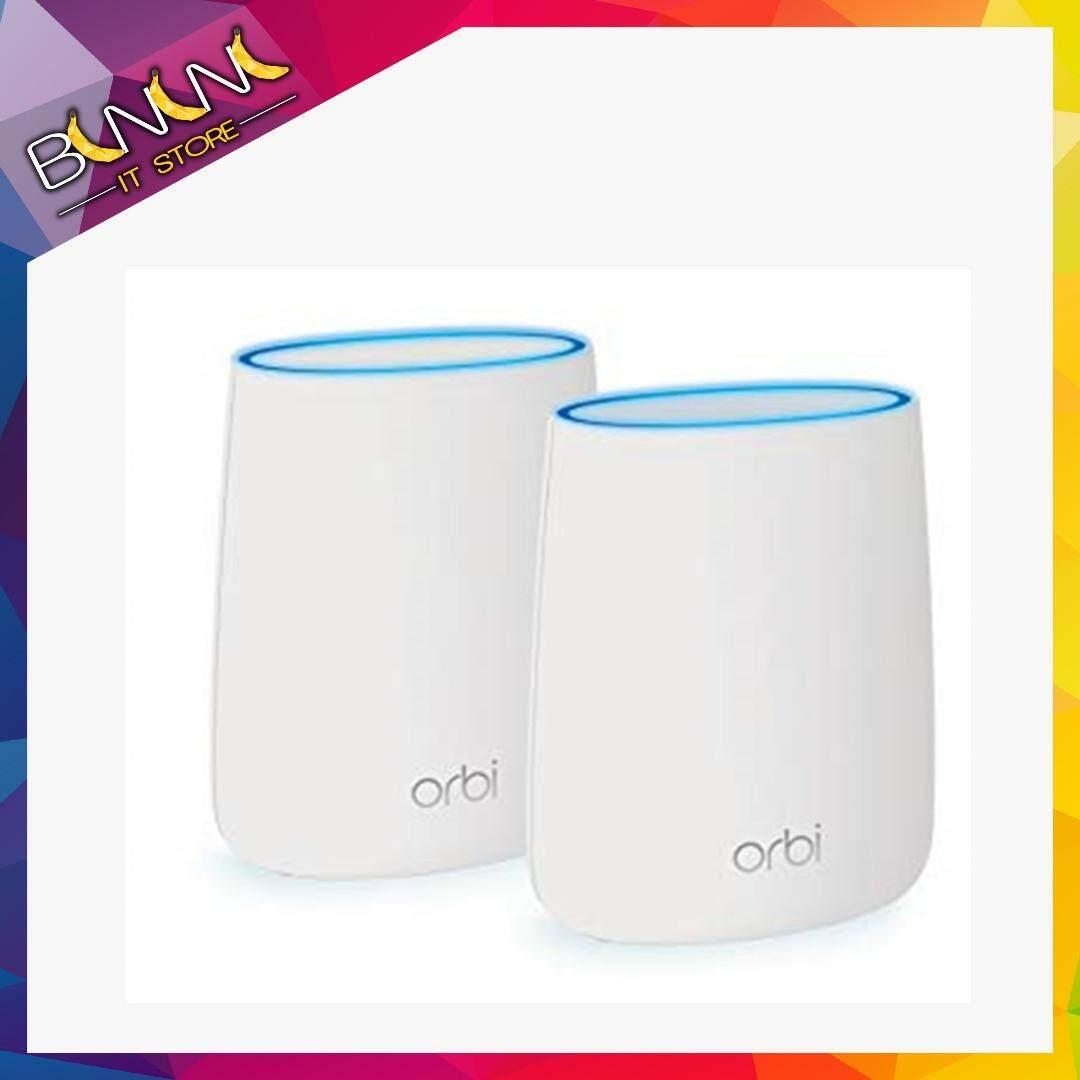 Netgear RBK20 Orbi Whole Home Mesh Wi-Fi WiFi System Tri-Band AC2200  RBK20-100UKS