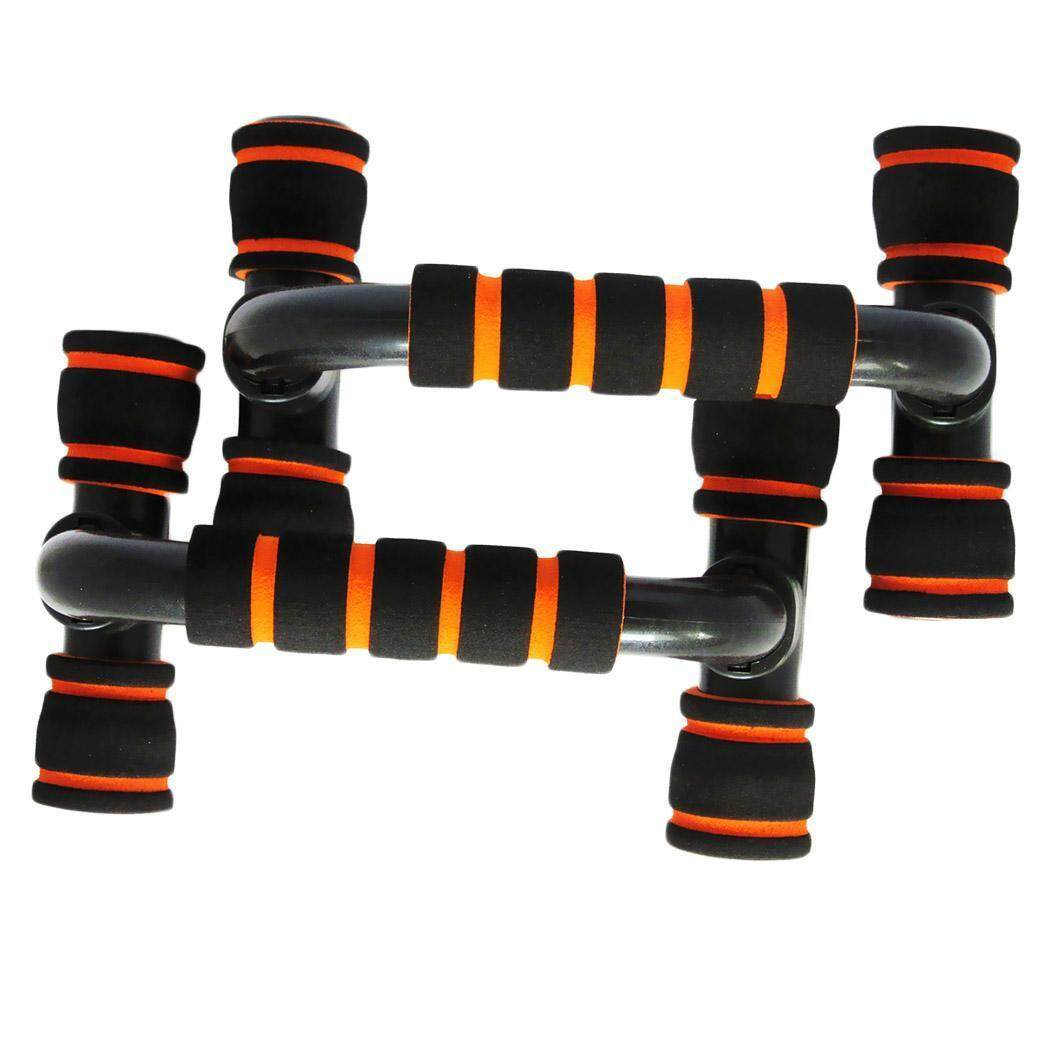 Supercart Durable Push-Up Frame Bracket Home Fitness Muscle Training Equipment By Supercart.