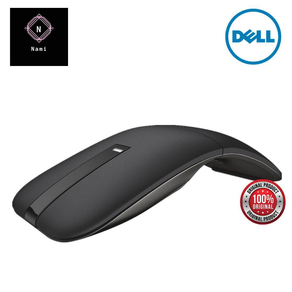 Dell Premium Bluetooth 4 0 Mouse WM615 - Original (Double Bubble Wrap  Packing + Fragile Sticker)