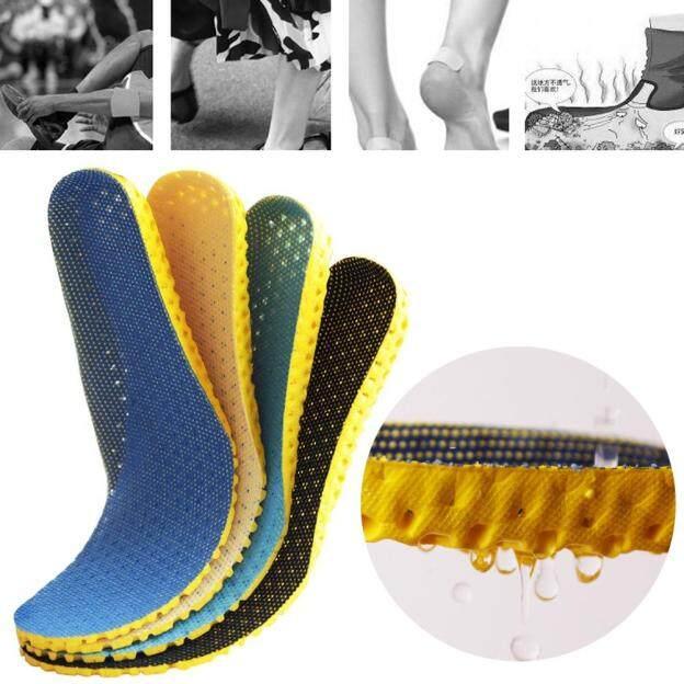 1 Đôi Giày Thể Thao Đế Dày Giày Chỉnh Hình, Phụ Kiện Giày Ngoài Trời, Lót Trong Lót Đệm Mút Xốp Nhớ Chỉnh Hình Đệm Chèn Hỗ Trợ Vòm Thể Thao Cho Thanh Thiếu Niên Nữ Nam Nóng giá rẻ
