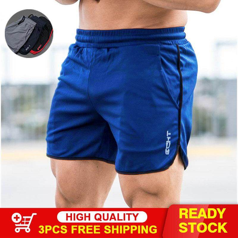 Ds Sports Pants For Men Sports Pants Men Mens Fitness Fashion Belt Sports Running Training Outdoor Quick-Drying Stretch Thin Shorts By Dianaa Store.