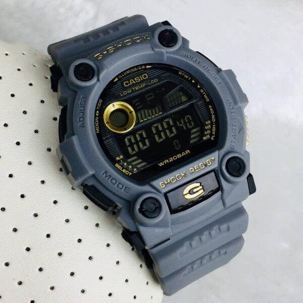 G Sh0ck Flora Tapak Kucing DW 5900 Watch For Men Malaysia