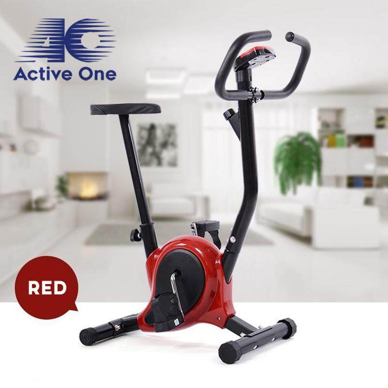 Excercise bike gym bicycle with best price in malaysia