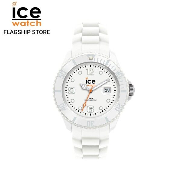Ice-Watch ICE forever - White (Small) Malaysia