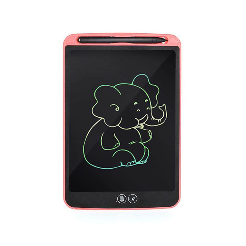 Buyinbulk Portable Smart Lcd Writing Tablet Electronic Notepad Drawing Graphics Board With Stylus Pen Best Gift Suitable For Kids Home School Office By Buyinbulk.