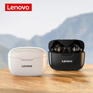 Tai Nghe Bluetooth Lenovo XT90, Tai Nghe Không Dây Thể Thao HIFI TWS 5.0, HD Cuộc Gọi Tai Nghe Hộp 300MAh Điều Khiển Cảm Ứng Chống Nước IPX5 thumbnail