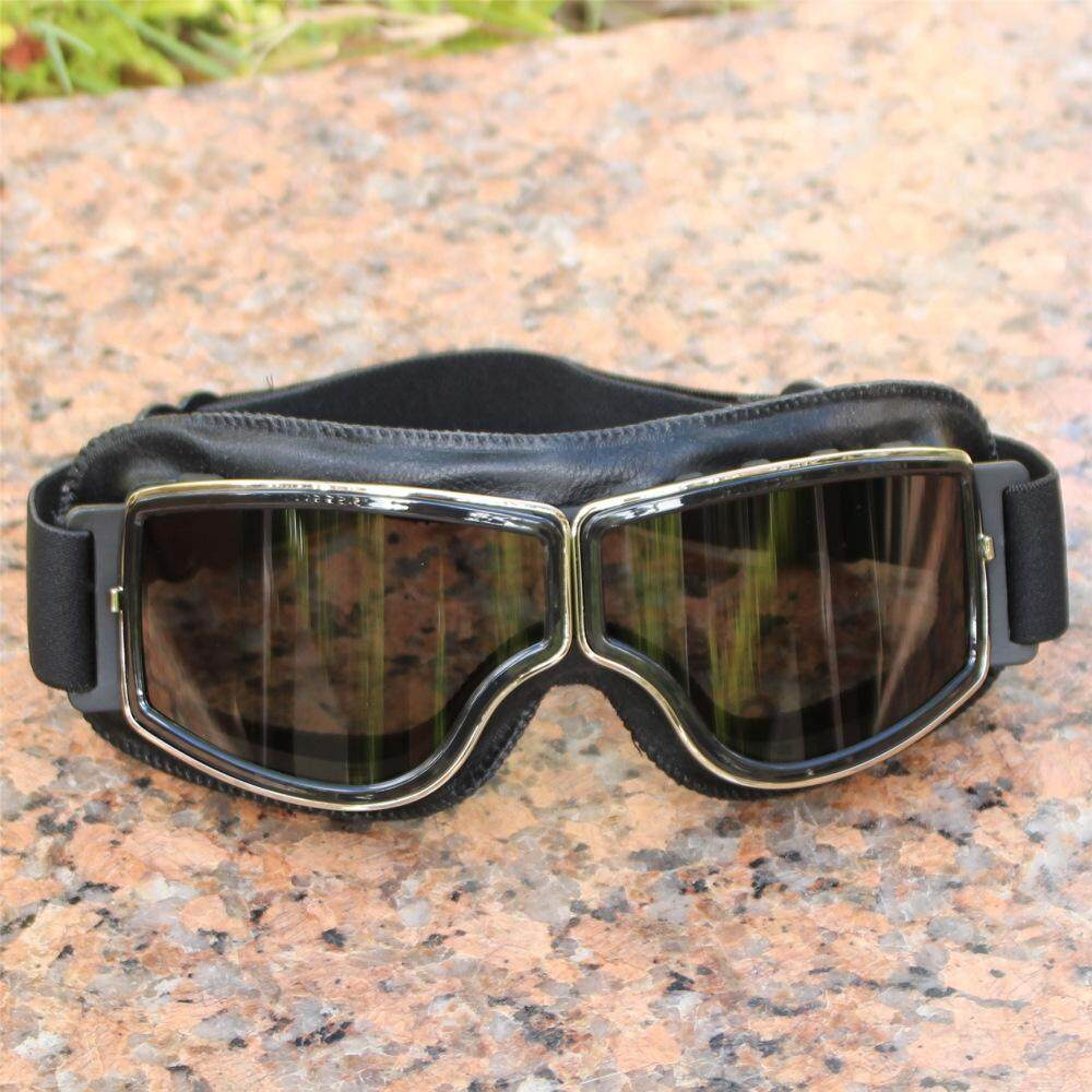 Harley Protective Glasses Dustproof Sand Riding Motorcycle Goggles Industrial Goggles Bulletproof Knight Tactical Glasses