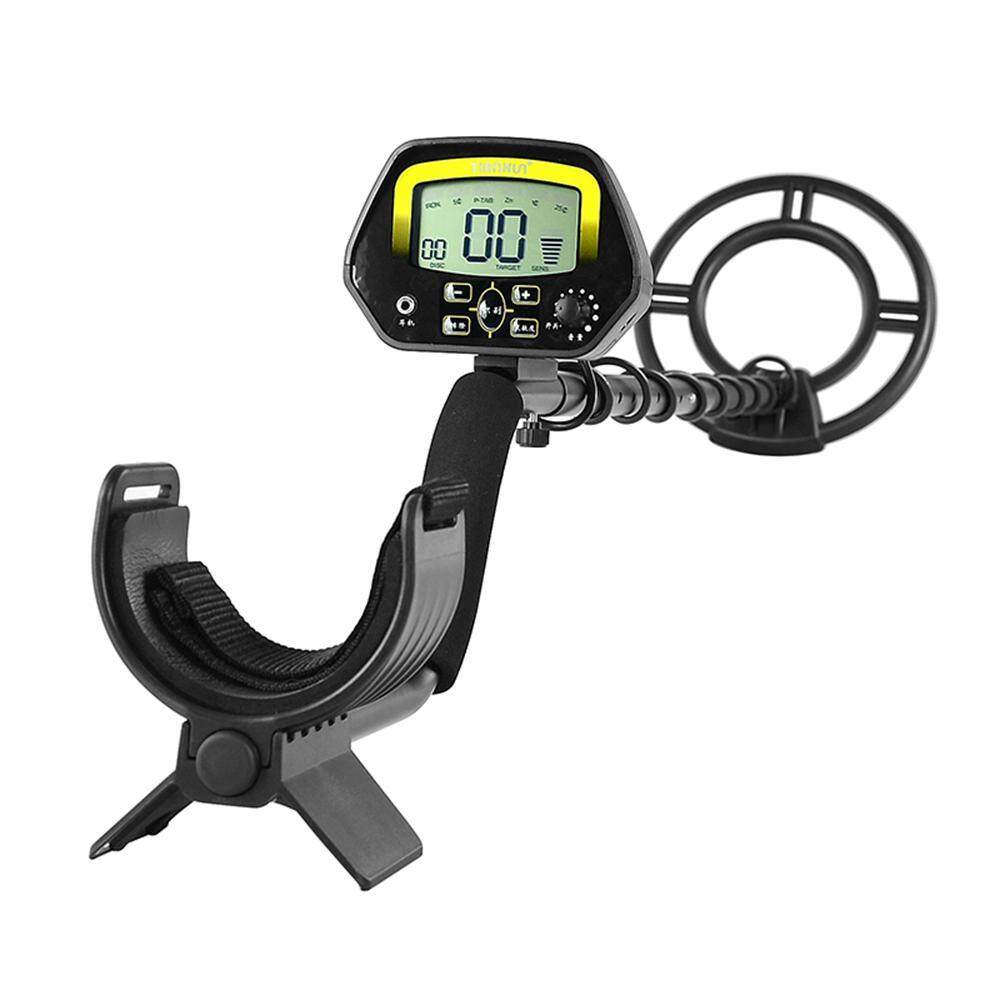 Wincoo Hot Sales MD3030 Metal Detector High Accuracy Waterproof 3 Modes  Outdoor Gold Digger with Sensitive Search Coil LCD Display for Beginners