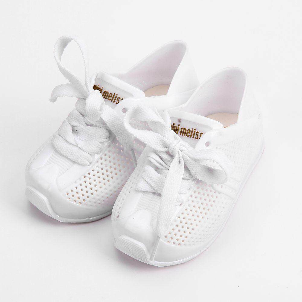 e23d7512dc Sports Shoes 2018 New Spring Flat Slip-on Kids Sandals Sneakers Breathable  Shoes Love System Girl Melissa Shoes
