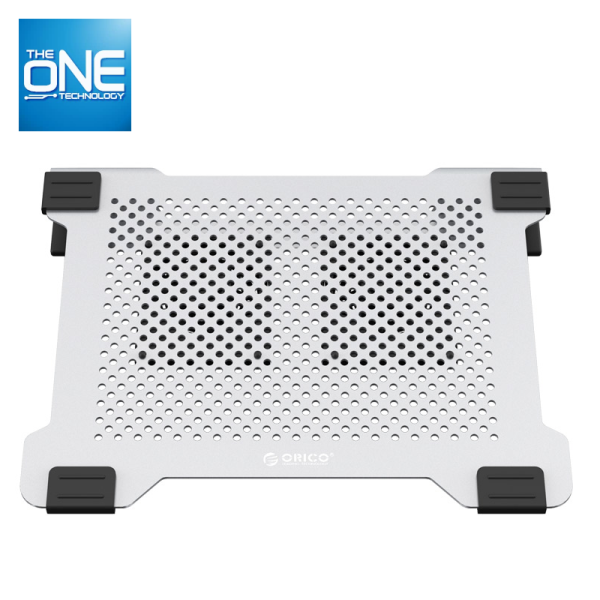 ORICO NA15 ALUMINIUM LAPTOP STAND WITH 2 FANS Malaysia