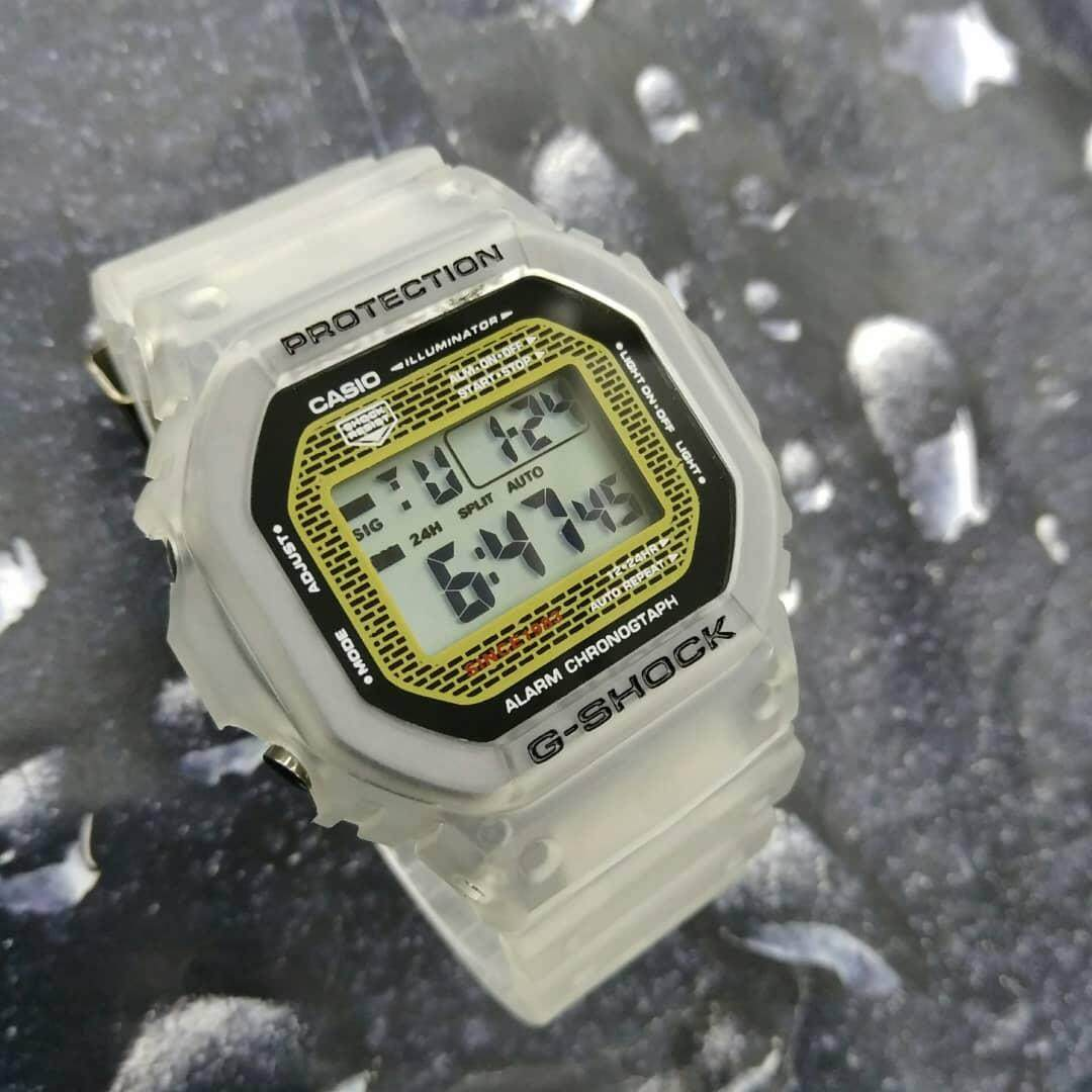 [HIGH GUALITY]CASIO Watches Sport With Box For Unisex Malaysia