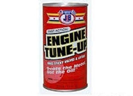 Justice Brothers - Engine Tune Up