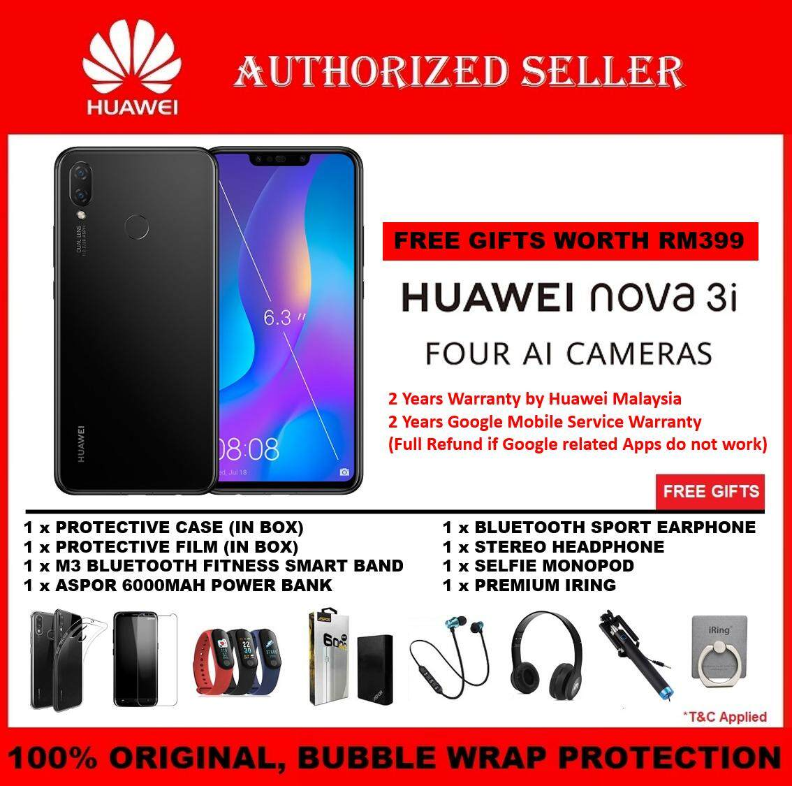 Huawei Mobile Phones & Accessories Best Price In Malaysia