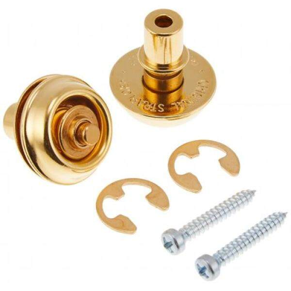 JIM DUNLOP Lock Pin SLS1404G GOLD Flush Mount Gold Malaysia