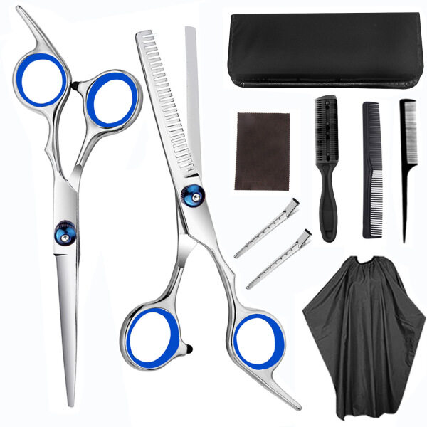 Buy 6 Inch Original Japan Scissor Hairdressing Scissor Set Professional Hair Cutting Scissor Best Quality Ball Bearing Hair Shear Singapore