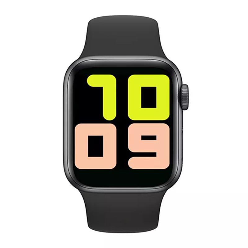 Wanpuepo Đồng Hồ Đeo Tay Đồng Hồ Thông Minh T500 Series 5 Mới 2020 Đồng Hồ Nữ Gọi Bluetooth Vòng Tay 44Mm Đồng Hồ Thông Minh Theo Dõi Sức Khỏe Thể Thao Chống Nước Theo Dõi Huyết Áp Nhịp Tim Cho Nam Dành Cho IOS Và Android