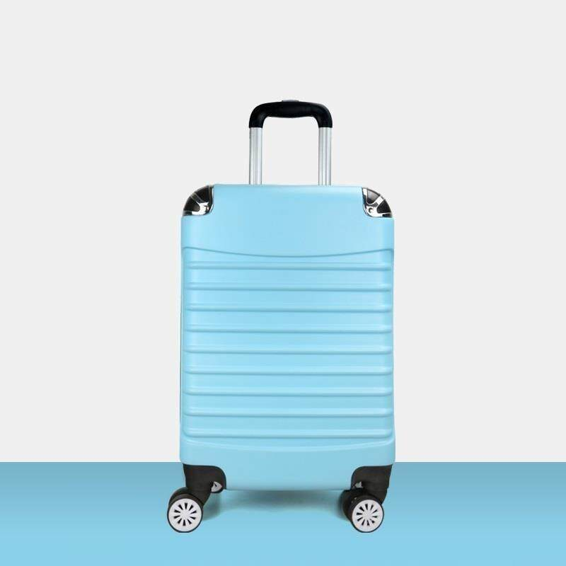 20inch Carry On Cabine Traveling With Wheels Travel Bag Trolley Suitcase Luggage