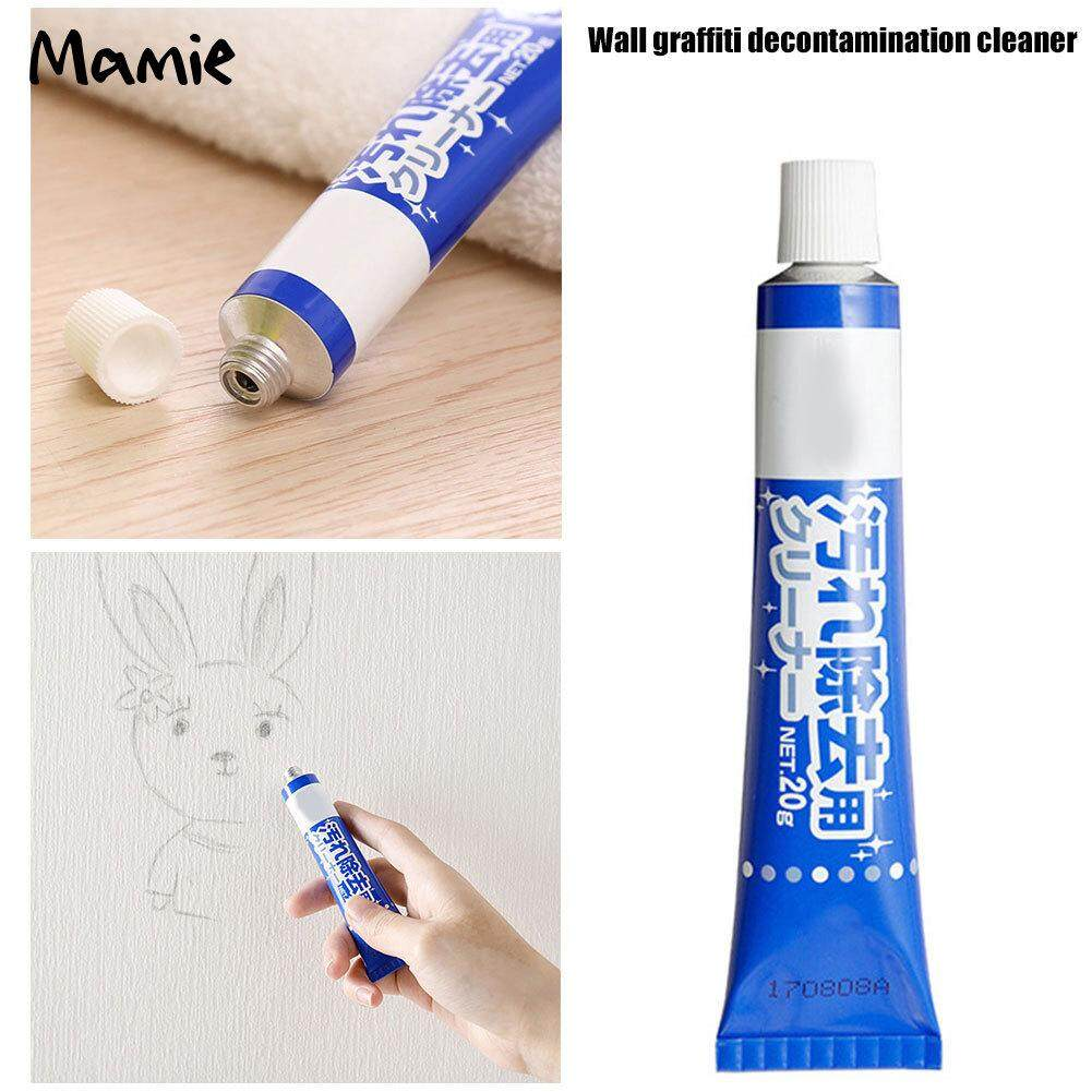 Mamie Universal Ultra Whiten And Clean Cream Multifunctional Wall Graffiti Tile Decontamination Cleaner