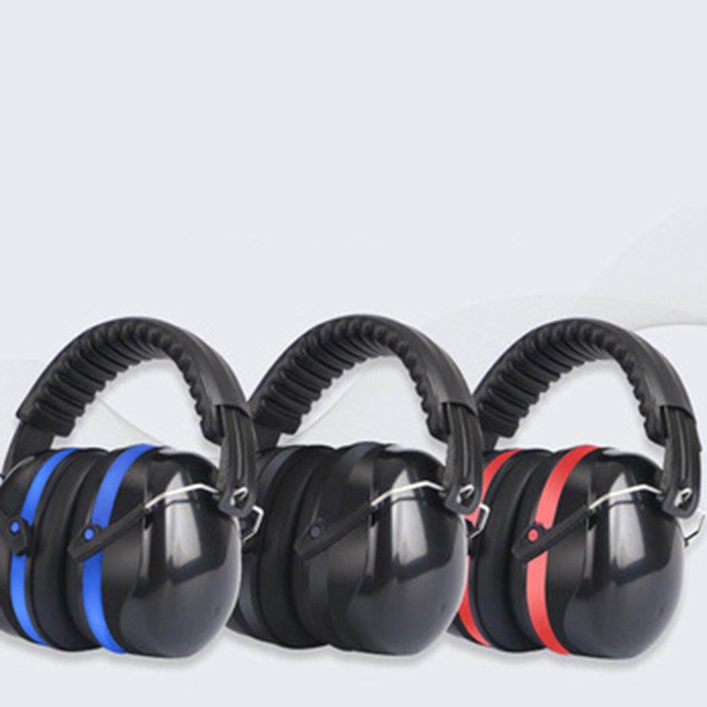 CELE Soundproof Earmuffs Anti-Noise Sleep Noise Reduction Work Protective Earmuffs