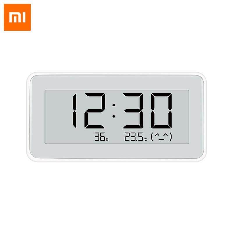 Xiaomi Mijia Smart Temperature And Humidity Monitoring Digital Clock