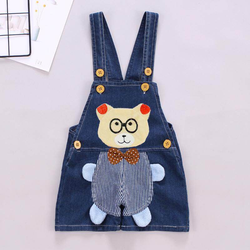 e02631877 IENENS Summer 1PC Kids Baby Girls Clothes Clothing Short Trousers Toddler  Infant Girl Pants Denim Shorts