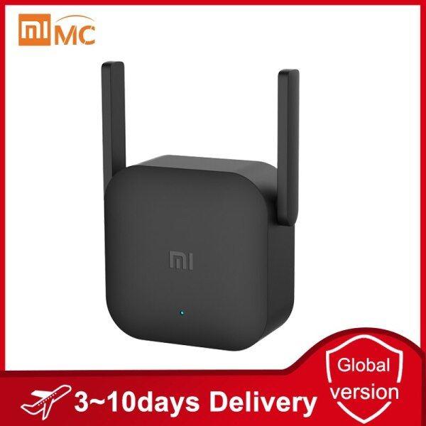 Bảng giá Mi Wi-Fi Range Extender Phiên Bản Toàn Cầu, Bộ Định Tuyến Khuếch Đại Wifi Pro Pro Bộ Lặp 300M 2.4G Bộ Định Tuyến Không Dây Mi Mạng Phong Vũ