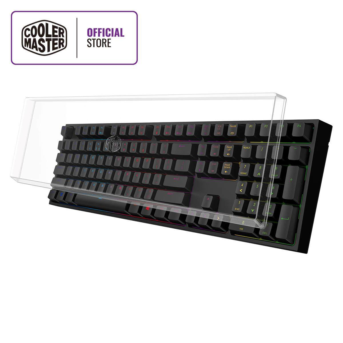 Cooler Master MasterAccessory Dustcover Malaysia