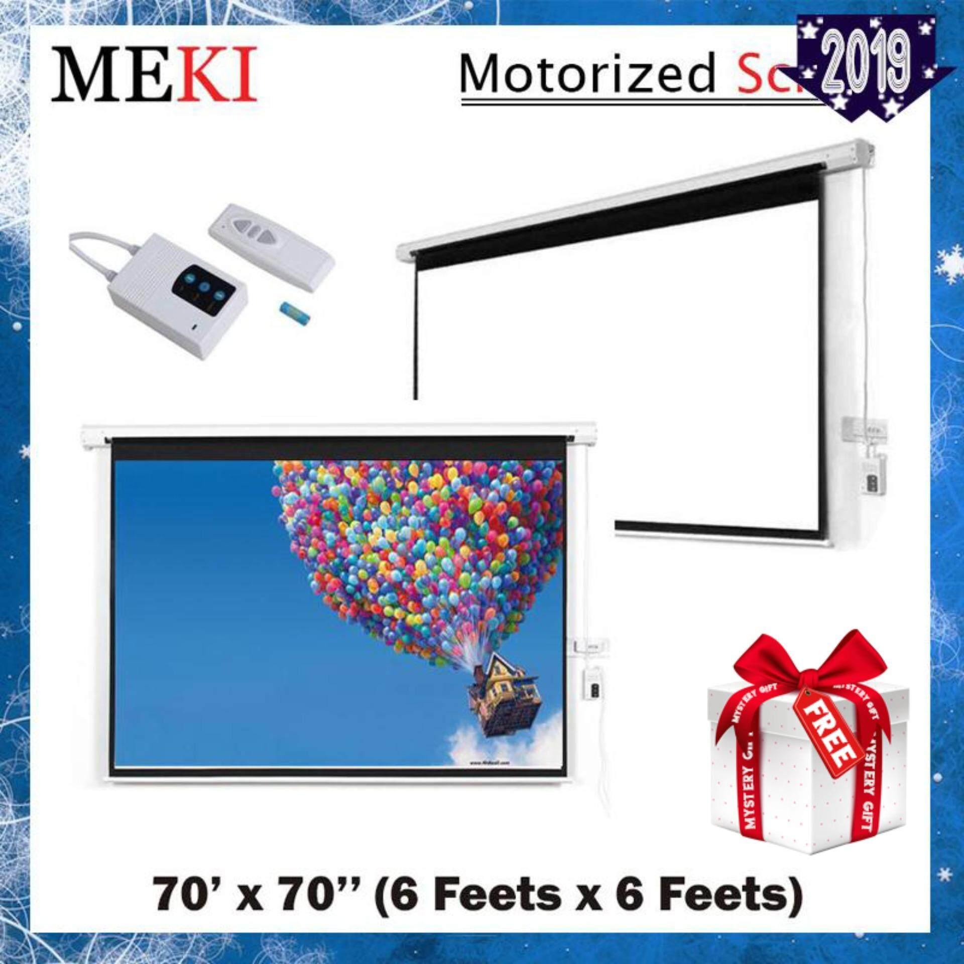 Meki EZ Screen Series High Quality Size 70