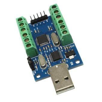 การส่งเสริม MIRACLE Shining USB 10 ช่อง Acquisition STM32
