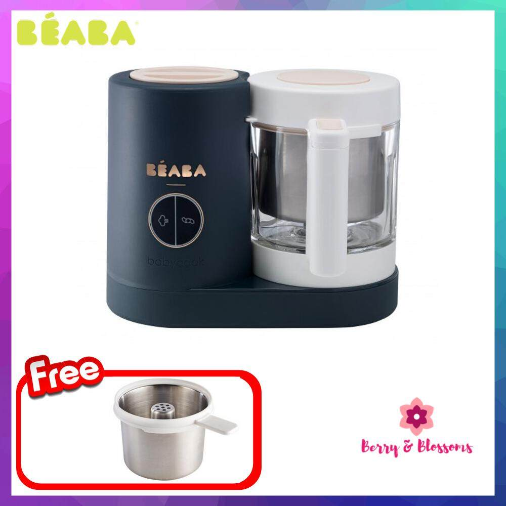 Beaba Babycook Neo Free Pasta Rice Cooker image on snachetto.com
