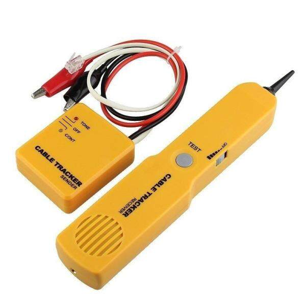 Bảng giá CABLE FINDER TONE GENERATOR PROBE TRACKER WIRE NETWORK TESTER TRACER KIT Phong Vũ