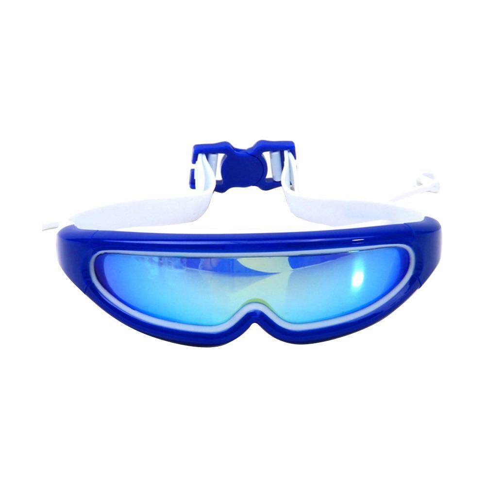 b515567a9d53 Swim Goggles Waterproof Anti-fog and UV Protection Shortsighted Swimming  Goggles Myopic with Prescription Lenses