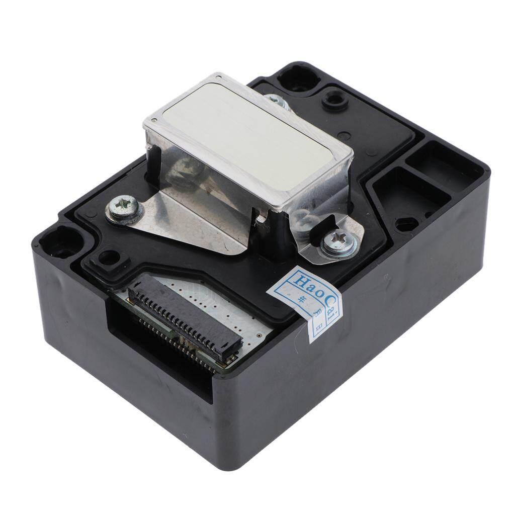 Sunnimix Print Head untuk Epson, Kepala Printer untuk Epson ME1100, T1110, ME70, C110, ME650, L1300