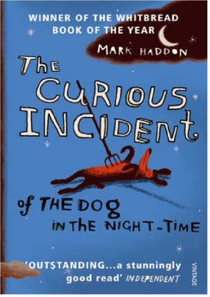 The Curious Incident of the Dog in the Night-time: 9780099470434: By Haddon, Mark Malaysia