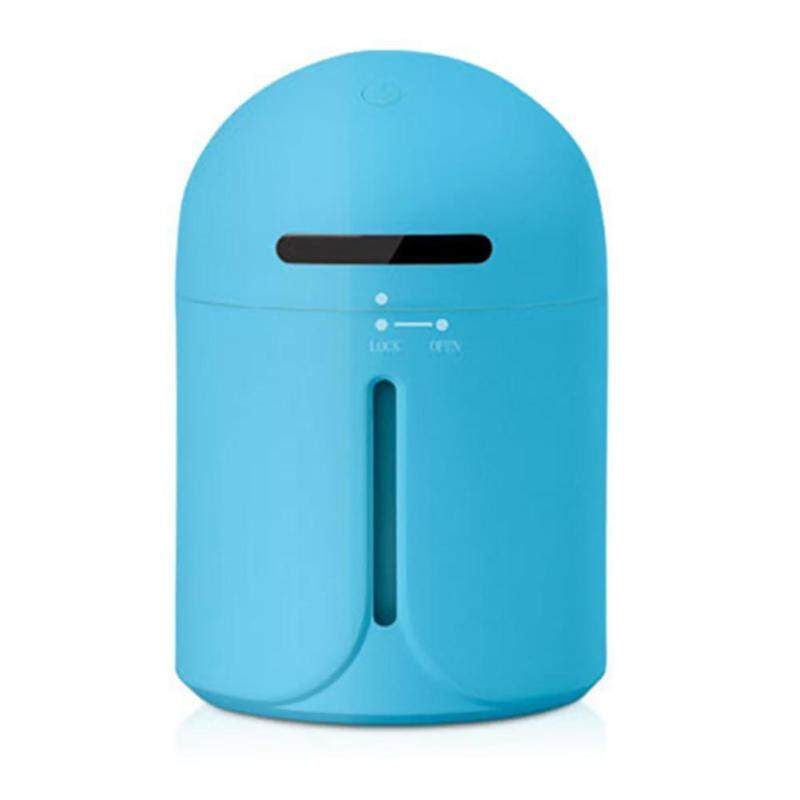Mini Humidifier Aroma Essential Oil Diffuser Air Purifier for Home Office Singapore