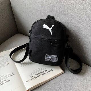 Original adidas Brand Túi Đeo Vai Nam Nữ Đối Tác Flow Mới, Túi Đưa Thư Túi Vải Túi Nhỏ Thời Trang, Túi Xách Túi Đeo Hông thumbnail