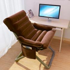 Ghế sofa lười sáng tạo, ghế máy tính, Ghế tựa lưng ban công đơn