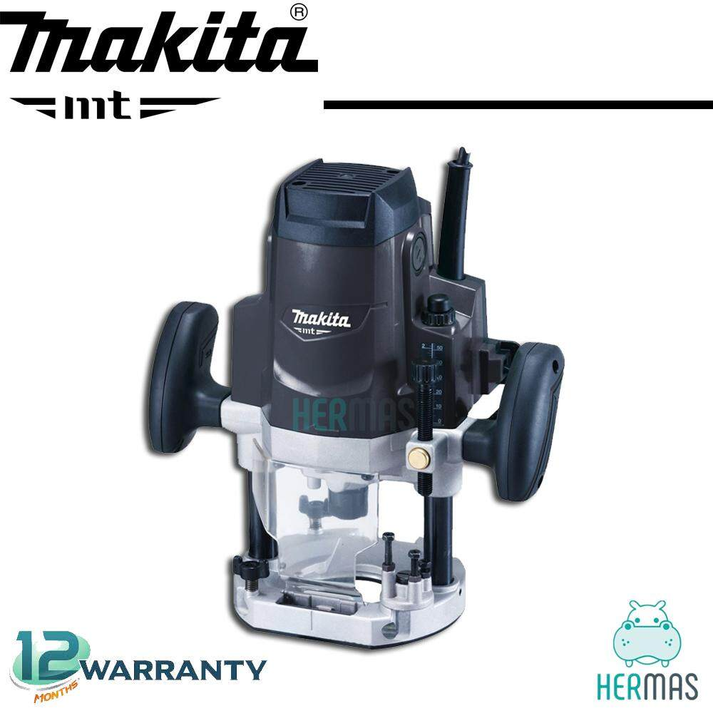 MAKITA M3600G 1650W 12MM ROUTER