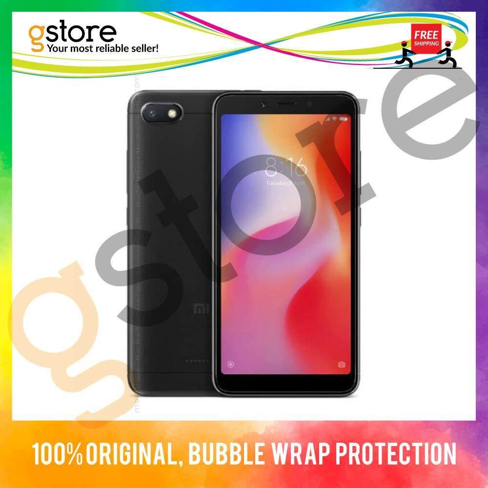 Xiaomi Redmi 6a Price In Malaysia Specs Technave